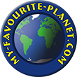 My Favourite Planet - the international travel guide website